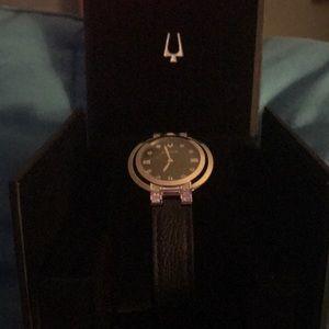 Bulova Rubaiyat woman's watch